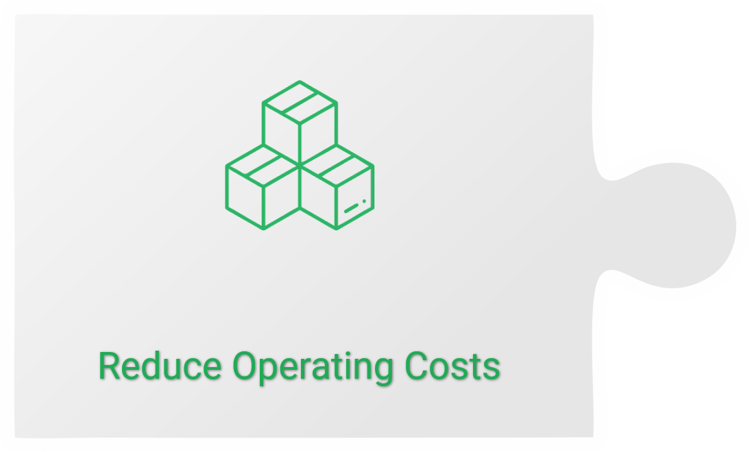 Reduce Operating Costs
